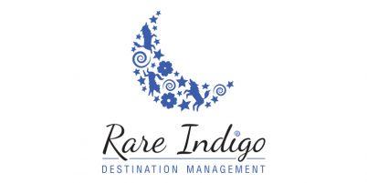 Rare Indigo Unveils New Brand